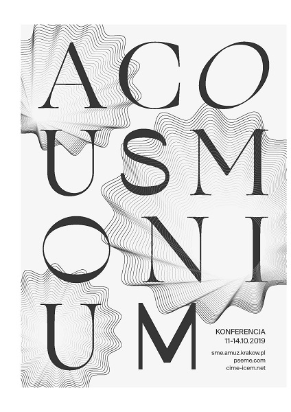 ACOUSMONIUM Conference – Music at the Academy of Music in Krakow