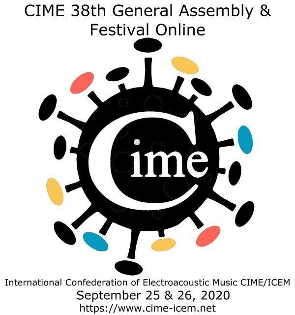 CIME 2020 Online